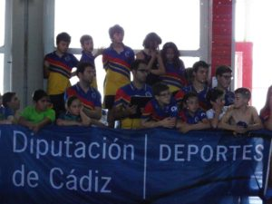Trofeo Sanlúcar 1