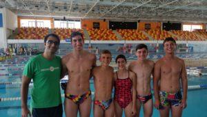 Campeonato de Andalucia Infantil (1)