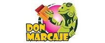 Don Marcaje
